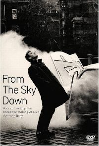 Cover U2 - From The Sky Down [DVD]
